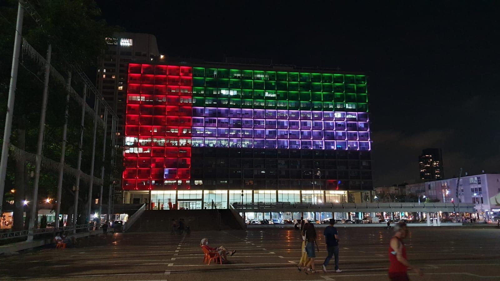 UAE Iriya